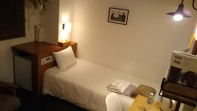 ホテル パシフィック 金沢